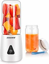 2020 Upgrade Portable Blender, Smoothie Blender- 6