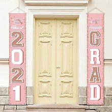 2021 Graduation Decorations - Class of 2021