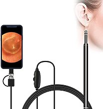 2021 The Smartest Ear Cleaning Kit,Ear Wax Removal