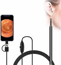 2021 The Smartest Ear Cleaning Kit, Ear Wax