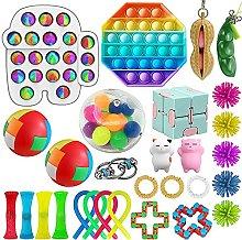 2021New Fidget Toys Pack,Sensory Fidget Toy Cheap