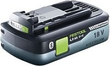 205034 Festool HighPower battery pack BP 18 Li 4,0