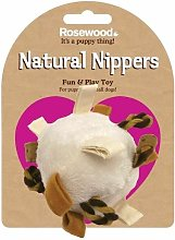 20546 - Natural Nippers Loopy Fun Ball