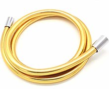 20CM/40CM/1M/1.5M/2M Gold Plumbing Flexible Hose