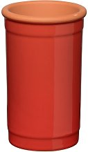 20cm Wine Cooler Symple Stuff Colour: Red