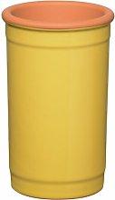 20cm Wine Cooler Symple Stuff Colour: Yellow