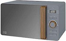 20L Nordic Digital Microwave Grey, Appliance Type