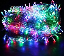 20M LED Fairy Lights Christmas Decoration