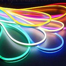 20M LED Flexible Strip Light AC 220V SMD 2835 LED