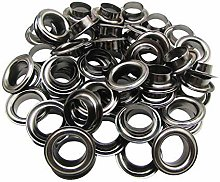 20mm Grommets Eyelets and Washers Rust Proof for