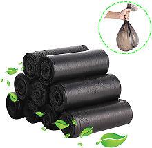 20pcs(1 Roll) Heavy Duty Garbage Bag PE Trash Bag