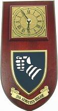 20th Armoured Brigade Wall / Mess Clock