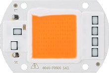20W 30W 50W Full Spectrum High Power LED Chip Grow