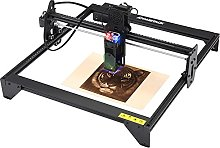 20W Eye Protection Laser Engraver, Automatic