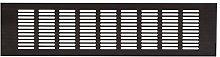 20x5 inch / 500x120mm Brown/Black kitchen worktop