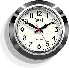 21.5cm Wall Clock Newgate