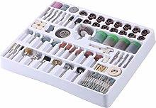 216 Pcs Rotary Tool, Universal Rotary Tool