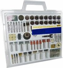 216Pc Rotary Tool Kit Bit Set