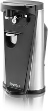 22.1cm Electric Can Opener Swan