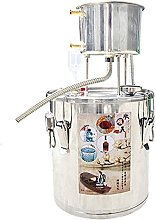 22~55 L Moonshine Still Household DIY Distiller