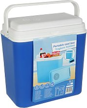 22 L Electric Cooler Symple Stuff