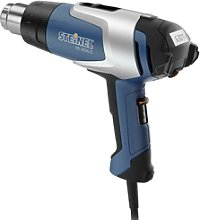 2200w Heat Gun 230v Painting And Decorating Paint