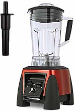 2200w Professional Ice Smoothies Bar Blender Food