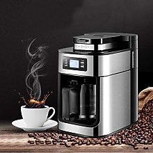 220v 1200ml Electric Coffee Machine Automatic