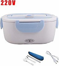 220V 12V Electric Office Car Lunch Box Stainless