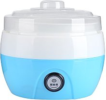 220V 1L Homemade Automatic Yogurt Maker Electric