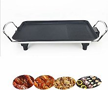 220V Teppanyaki Grill Electric Table Top Grill