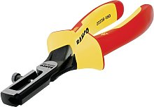 2223S ERGO Insulated Wire Stripping Pliers 150mm