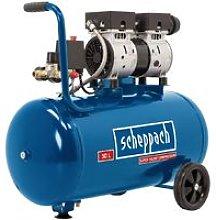 230 V SILENCED AIR COMPRESSOR SCHEPPACH HC50Si