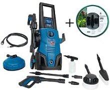 230V Electric High Pressure Cleaner 135 Bar 1600W