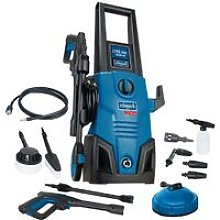 230V ELECTRIC HIGH PRESSURE CLEANER 135 BAR 408