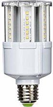 230V IP20 12W LED E27 Corn Lamp- 4000K