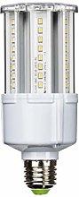 230V IP20 18W LED E27 Corn Lamp- 4000K