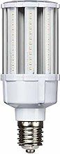230V IP20 36W LED E40 Corn Lamp- 4000K