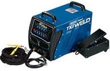 230V TIG HF Welder (160A)