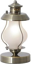 23cm Table Lamp ClassicLiving