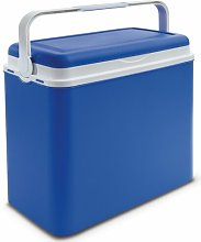 24 L Handheld Cooler Symple Stuff Finish: Blue