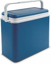 24 L Picnic Cooler Symple Stuff Colour: Dark Blue