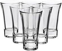 24 Queensway Shot Glasses