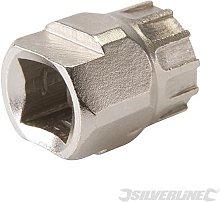 (240618) Cassette Removal Tool 12 Splines -