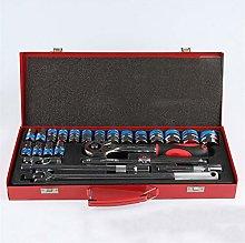 24Pcs Tool Set Hand Tools for Car Repair Ratchet