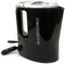 24V Electric Kettle Portable Van CAR Lorry CIG