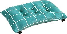 24x36cm Chair Cushion Square Cotton Upholstery