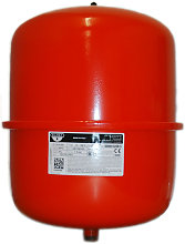 25 Litre Red Heating Expansion Vessel 1300002400B