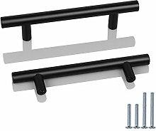 25 Pack PinLin Cabinet Handles Hole Center 96mm