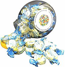 250g Cookie Jar English Creamy Toffees